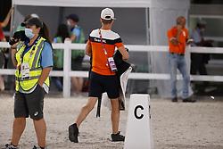 Hilhorst Rik, NED<br /> Olympic Games Tokyo 2021<br /> © Hippo Foto - Stefan Lafrentz<br /> 30/07/2021
