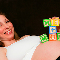 Wendy Expecting