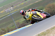 Honda - Infineon Raceway - 2009
