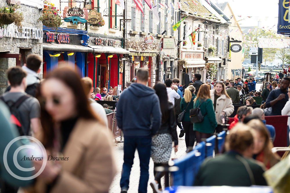 23//09/2020  Streets, galway, people , Photo:Andrew Downes, xposure