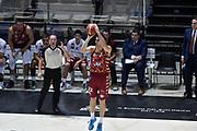 DESCRIZIONE : Bologna Lega A 2015-16 Obiettivo Lavoro Virtus Bologna - Umana Reyer Venezia<br /> GIOCATORE : Jeff Viggiano<br /> CATEGORIA : Tiro<br /> SQUADRA : Umana Reyer Venezia<br /> EVENTO : Campionato Lega A 2015-2016<br /> GARA : Obiettivo Lavoro Virtus Bologna - Umana Reyer Venezia<br /> DATA : 04/10/2015<br /> SPORT : Pallacanestro<br /> AUTORE : Agenzia Ciamillo-Castoria/G.Ciamillo<br /> <br /> Galleria : Lega Basket A 2015-2016 <br /> Fotonotizia: Bologna Lega A 2015-16 Obiettivo Lavoro Virtus Bologna - Umana Reyer Venezia