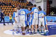 DESCRIZIONE : Eurolega Euroleague 2015/16 Gruppo D Dinamo Banco di Sardegna Sassari - CSKA Mosca Moscow<br /> GIOCATORE : Team Dinamo Banco di Sardegna Sassari<br /> CATEGORIA : Before Pregame<br /> SQUADRA : Dinamo Banco di Sardegna Sassari<br /> EVENTO : Eurolega Euroleague 2015/2016<br /> GARA : Dinamo Banco di Sardegna Sassari - CSKA Mosca Moscow<br /> DATA : 23/10/2015<br /> SPORT : Pallacanestro <br /> AUTORE : Agenzia Ciamillo-Castoria/L.Canu