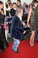 Ronnie Corbett, Glamour Women of the Year Awards, Berkeley Square Gardens, London UK, 04 June 2013, (Photo by Richard Goldschmidt)