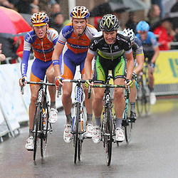 Sportfoto archief 2012<br /> Sebastian Langeveld,Robert Gesink,Lars Boom