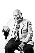 Richard W. Rowley<br /> Air Force<br /> O-5<br /> 12/56-12/78<br /> Electronic Warfare Officer<br /> Vietnam War<br /> <br /> Veterans Portrait Project<br /> Tyson's Corner, VA