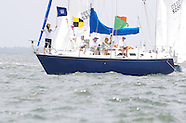 Club Races, Commodore's Cup 2012