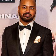 NLD/Amsterdam/20200217-Suriname filmpremiere, Michael Mendoza