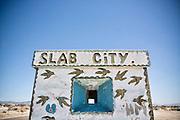 Adventures in Slab City