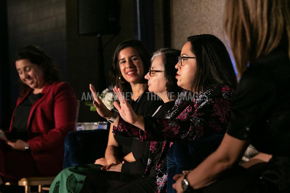 Jennifer Medina, New York Times National Correspondent, Senator Yvanna Cancela, Senator Antoinette Sedillo Lopez, Senator Julie Gonzales, Senator Maria Elena Durazo, Senator Rebecca rios