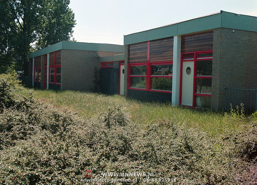 Oude Zenderschool Weideweg verbouwd