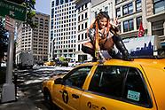 WWE: NYC Take Over