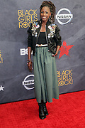 August 5, 2017-New York, New York, NY-United States:  Actress Rutina Wesley attends the 2017 Black Girls Rock! Awards Show powered by BET held at the New Jersey Performing Arts Center on August 3, 2017 in Newark, New Jersey. (Photo by Terrence Jennings/terrencejennings.com)