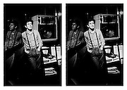 Andy Cox The London Beat - 1981 photosessions with The Beat.