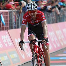 Giro d'Italia 2017 <br />Bauke Mollema
