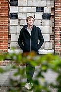 persoonlijk kempen met Sander Sterkens zanger van Geppettto and The Whales-begijnhof turnhout-foto joren de weerdt