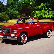 1962 Studebaker Champ Pick Up Truck