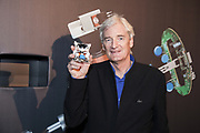 James Dyson launches new products at the Sydney Theatre, Sydney, Australia. Paul Lovelace Photography 19.02.13