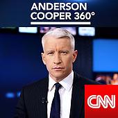 """March 30, 2021 (USA): CNN'S """"Anderson Cooper 360"""" Show"""