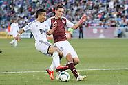 MLS Soccer 2013