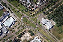 Banco de imagens das rodovias administradas pela EGR - Empresa Gaúcha de Rodovias. ERS 135 - Entr. ERS-324 (Passo Fundo) - Entr. BRS-153 (p/ Erechim). FOTO: Jefferson Bernardes/ Agencia Preview