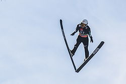Yukiya Sato (JPN) during the 1st round of the Ski Flying Hill Individual Competition at Day 2 of FIS Ski Jumping World Cup Final 2019, on March 22, 2019 in Planica, Slovenia. Photo Peter Podobnik / Sportida
