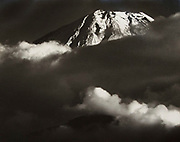 Okada Koyo<br /> Mt. Fuji in clouds (official title unknown)<br /> Date: 1940s - mid 1950s<br /> <br /> Description: Vintage or near vintage, double weight, gelatin silver print, with textured semi-matte surface.<br /> <br /> Condition: deep rich tones with a minor amount of silvering at the edges, with some light warping in the upper left corner.<br /> <br /> Size: 10 1/4 in. x 8 1/4 in. (260 mm x 210 mm).<br /> <br /> Price: ¥100,000 JPY<br /> <br /> <br /> <br /> <br /> <br /> <br /> <br /> <br /> <br /> <br /> <br /> <br /> <br /> <br /> <br /> <br /> <br /> <br /> <br /> <br /> <br /> <br /> <br /> <br /> <br /> <br /> <br /> <br /> <br /> <br /> <br /> <br /> <br /> <br /> <br /> <br /> <br /> <br /> <br /> <br /> <br /> <br /> <br /> <br /> <br /> <br /> <br /> <br /> <br /> <br /> <br /> <br /> <br /> <br /> <br /> <br /> <br /> <br /> <br /> <br /> <br /> <br /> <br /> <br /> <br /> <br /> <br /> <br /> <br /> <br /> <br /> <br /> <br /> <br /> <br /> <br /> <br /> <br /> <br /> <br /> <br /> <br /> .