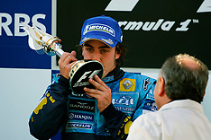 2005 rd 14 Turkish Grand Prix