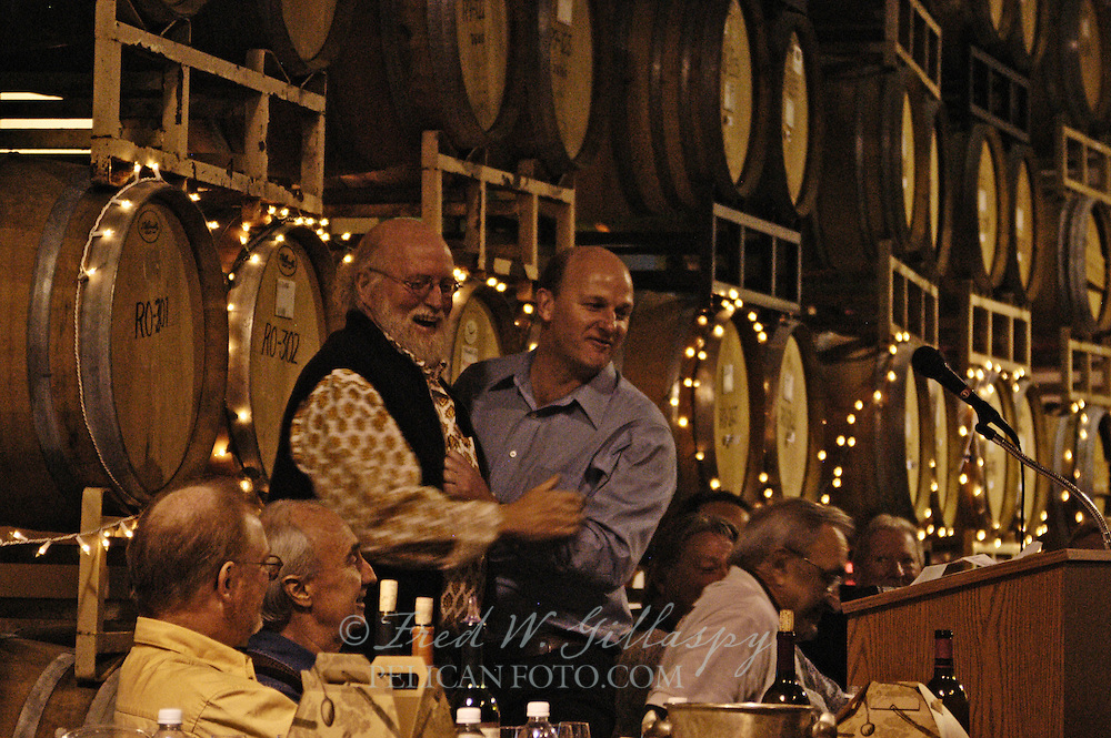 Far Out Vintners, Paso Robles, California