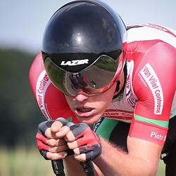 EMMEN (NED) wielrennen<br /> Piotr Havik