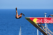 DIVING - RED BULL CLIFF DIVING WORLD SERIES 2018 - ITALY 230918