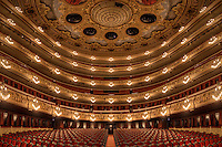 Barcelona's opera house, the Gran Teatre del Liceu, was founded on the Rambla in 1847 and has continued over the years to fulfil its role as a culture and arts centre and one of the symbols of the city.