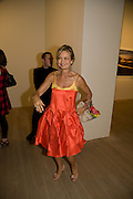Countess Maya von Schonburg-Mario Testino: Obsessed by You -  private view<br />Phillips de Pury & Company, Howick Place, London, SW1, 2 July 2008 *** Local Caption *** -DO NOT ARCHIVE-© Copyright Photograph by Dafydd Jones. 248 Clapham Rd. London SW9 0PZ. Tel 0207 820 0771. www.dafjones.com.