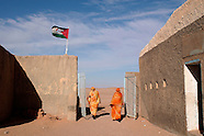 Daily life in the Saharawi refugee camps
