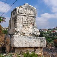 Tyre Region