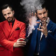 2020.Magicians