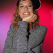NLD/Amsterdam/20061013 - Perspresentatie Gotcha, Tatum Dagelet