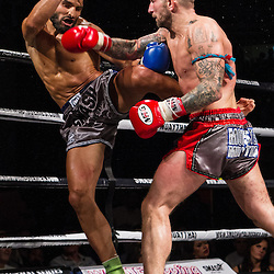 Smash Muay Thai
