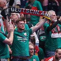 20200116 Men's EHF Euro 2020 - Belarus v Germany