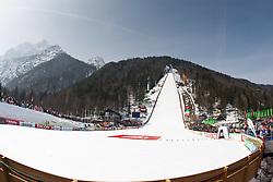 19.03.2010, Planica, Kranjska Gora, SLO, FIS SKI Flying World Championships 2010, Flying Hill Individual, im Bild EXPA Pictures © 2010, PhotoCredit: EXPA/ J. Groder / SPORTIDA PHOTO AGENCY