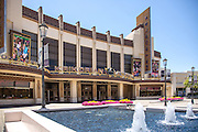 Krikorian Metroplex Movie Theater
