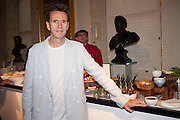 OLIVER PEYTON,  VIP room during the RA summer exhibition party. Royal Academy, Piccadilly. London. 5 June 2013.