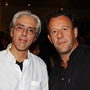 Herpremiere Hamelen, Eric Breij en Maarten Wansink