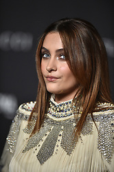 Paris Jackson attends the 2018 LACMA Art + Film Gala at LACMA on November 3, 2018 in Los Angeles, CA, USA. Photo by Lionel Hahn/ABACAPRESS.COM