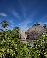 Six Senses Laamu Conde Nast Traveler, Spa, Maldives, Model, Birds nests