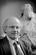 LEUVEN, BELGIUM - 19/11/2008 - RELIGION, Marc Vervenne, Rector KUL..©Christophe VANDER EECKEN