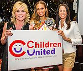 Alesha Dixon Children United