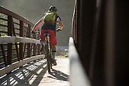 Adventure with Pip Hunt in Salt Lake City, UT. © Brett Wilhelm