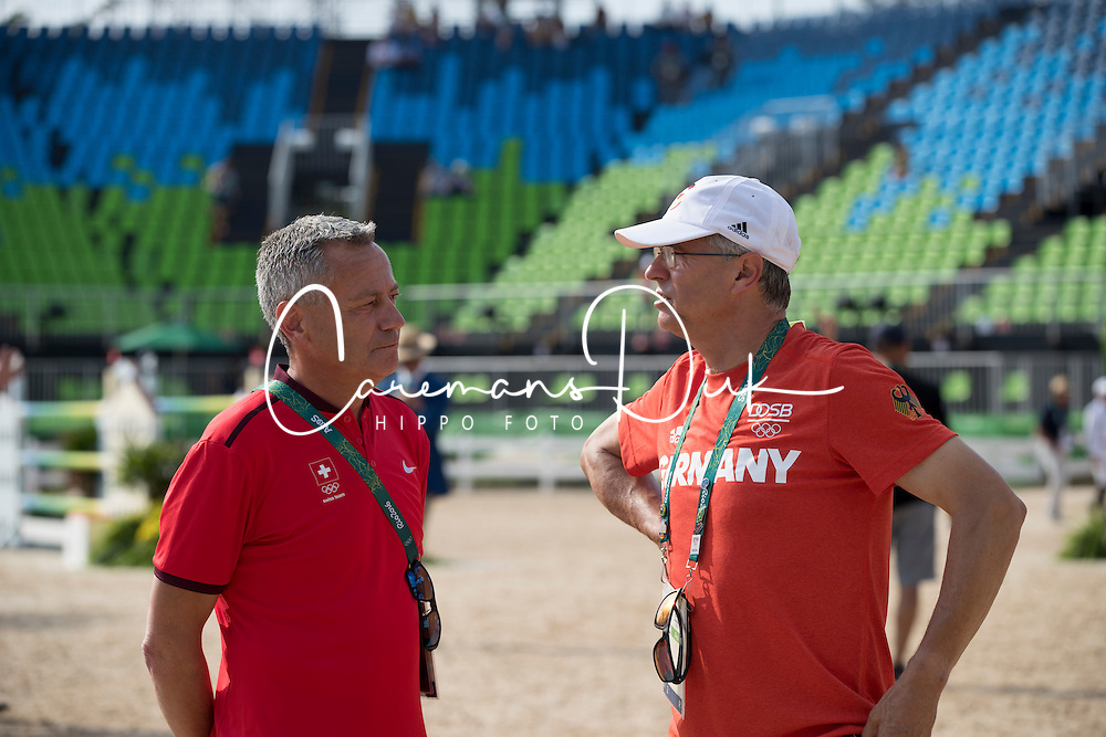Becker Otto, GER<br /> Olympic Games Rio 2016<br /> © Hippo Foto - Dirk Caremans<br /> 19/08/16