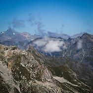 Alpi retiche occidentali, passo del maloja