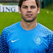 AUS/Seefeld/20100529 - Training NL Elftal WK 2010, Sander Boschker